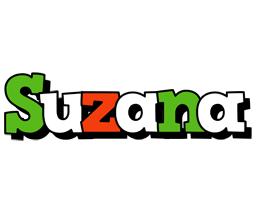 Suzana venezia logo