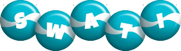 Swati messi logo