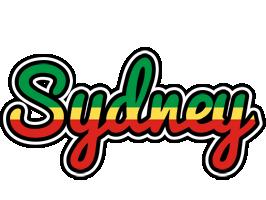 Sydney african logo