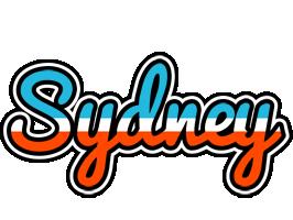 Sydney america logo
