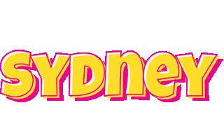 Sydney kaboom logo