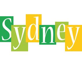 Sydney lemonade logo