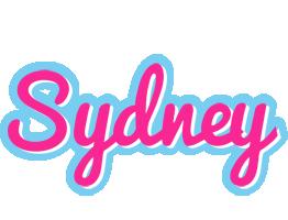 Sydney popstar logo