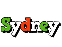 Sydney venezia logo