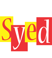 Syed errors logo