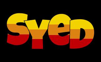 Syed jungle logo