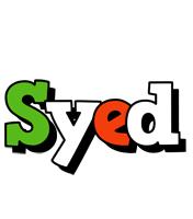 Syed venezia logo