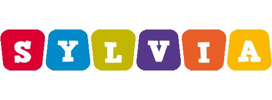 Sylvia kiddo logo