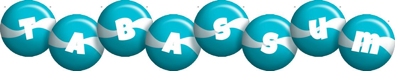 Tabassum messi logo