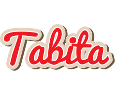 Tabita chocolate logo