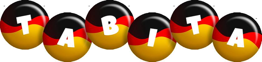 Tabita german logo