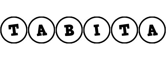 Tabita handy logo
