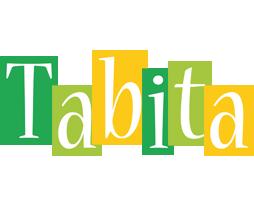 Tabita lemonade logo