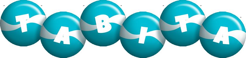 Tabita messi logo