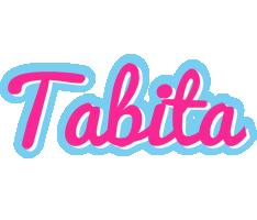 Tabita popstar logo