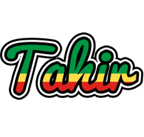 Tahir african logo