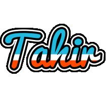 Tahir america logo
