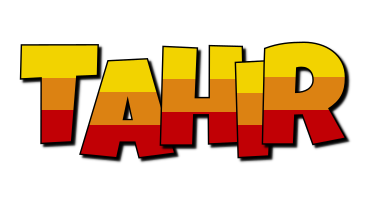 Tahir jungle logo
