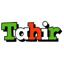 Tahir venezia logo