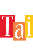 Tai colors logo