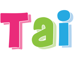 Tai friday logo