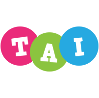 Tai friends logo