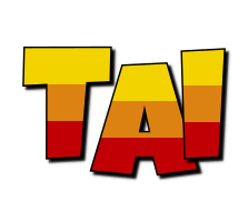 Tai jungle logo