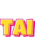 Tai kaboom logo