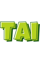 Tai summer logo
