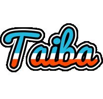 Taiba america logo