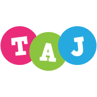Taj friends logo