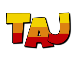 Taj jungle logo