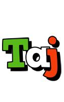 Taj venezia logo
