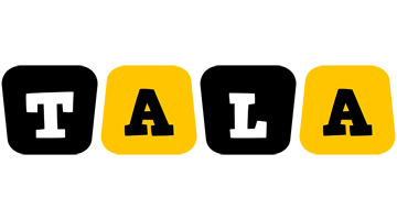 Tala boots logo