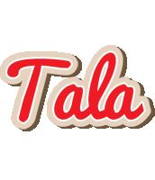 Tala chocolate logo