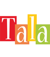 Tala colors logo