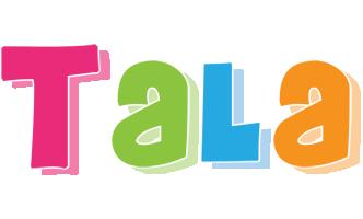 Tala friday logo