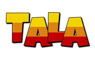 Tala jungle logo