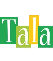 Tala lemonade logo