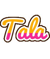 Tala smoothie logo