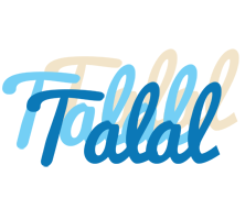 Talal breeze logo