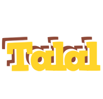 Talal hotcup logo