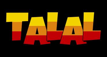Talal jungle logo