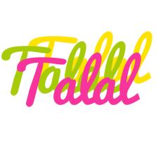 Talal sweets logo