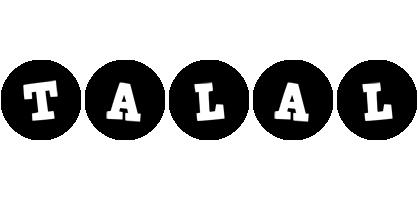Talal tools logo