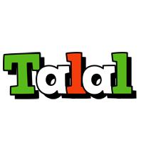 Talal venezia logo