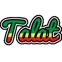 Talat african logo