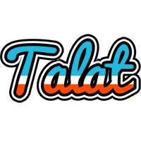 Talat america logo