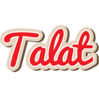 Talat chocolate logo