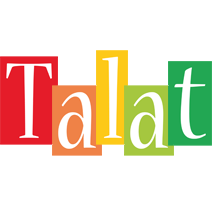 Talat colors logo